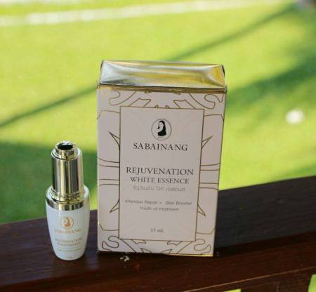 SABAINANG  Rejuvenation White Essence