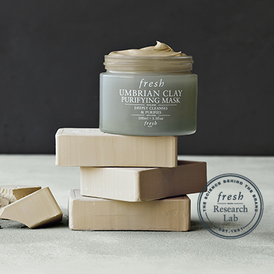 Fresh Umbrian Clay® Purifying Mask