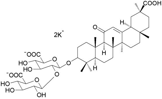 Dipotassium_glycyrrhizate