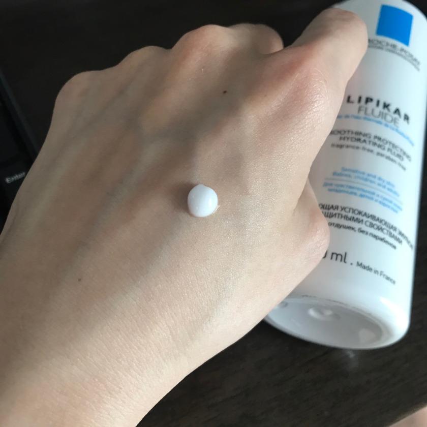 La Roche-Posay Lipikar Fluide 1