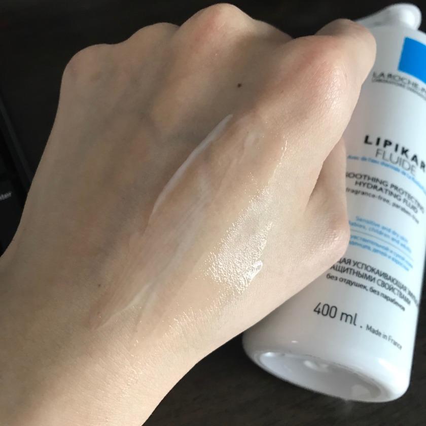 La Roche-Posay Lipikar Fluide 2