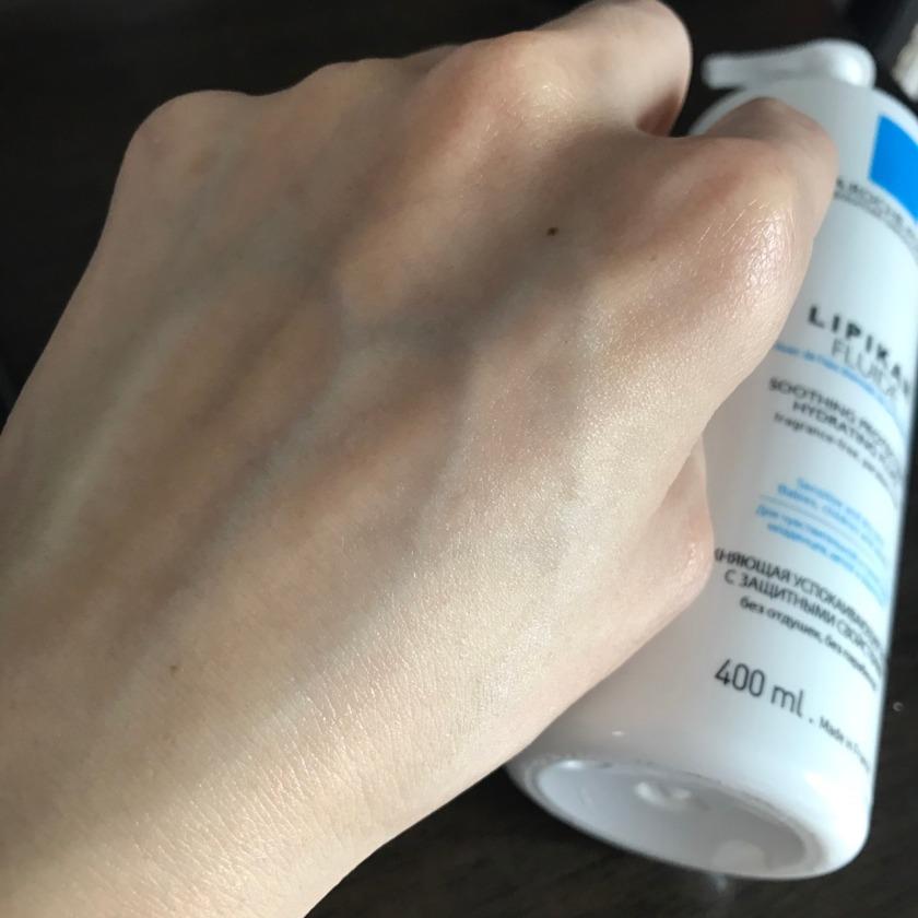La Roche-Posay Lipikar Fluide 3